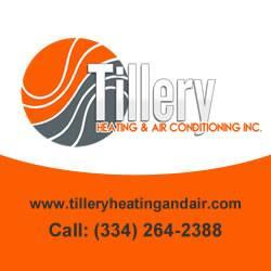 Tillery Heating & Air Conditioning