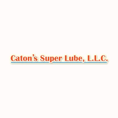 Caton's Super Lube, LLC.