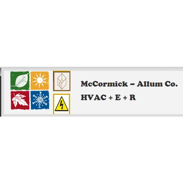 McCormick-Allum Co Inc
