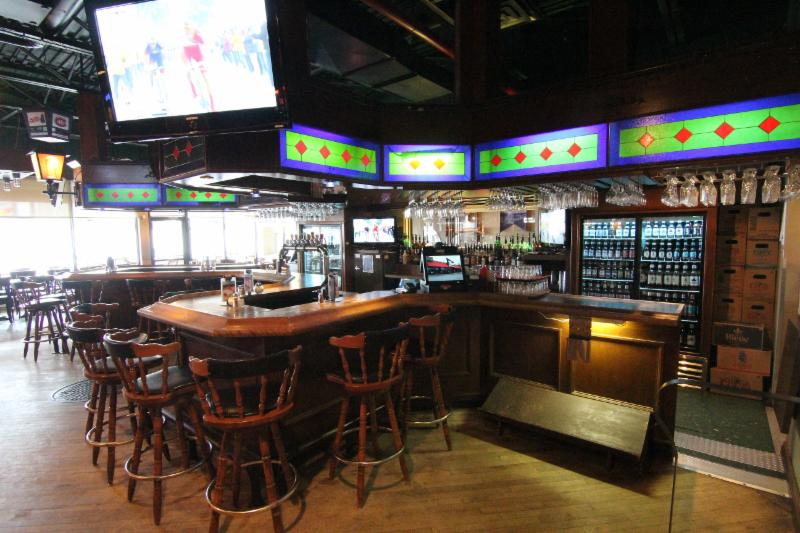 Restaurant Bar Le Stade