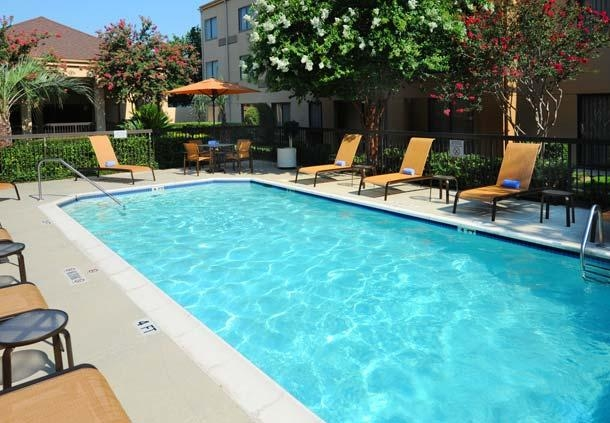 Courtyard by Marriott Houston Hobby Airport image 19