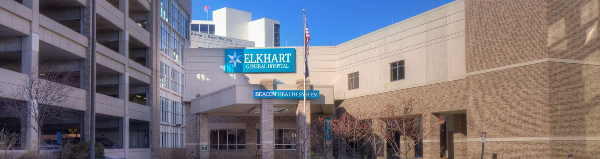 Elkhart General Center for Wound Healing image 0