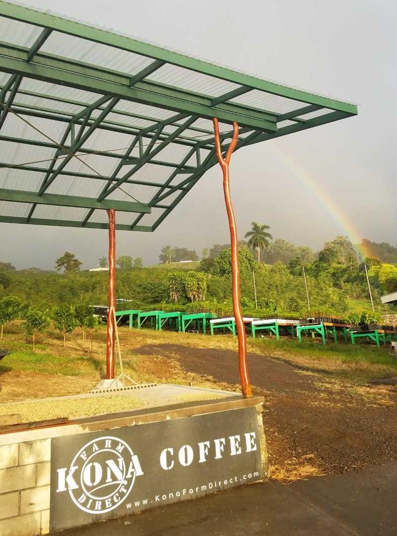 Kona Farm Direct Coffee image 17