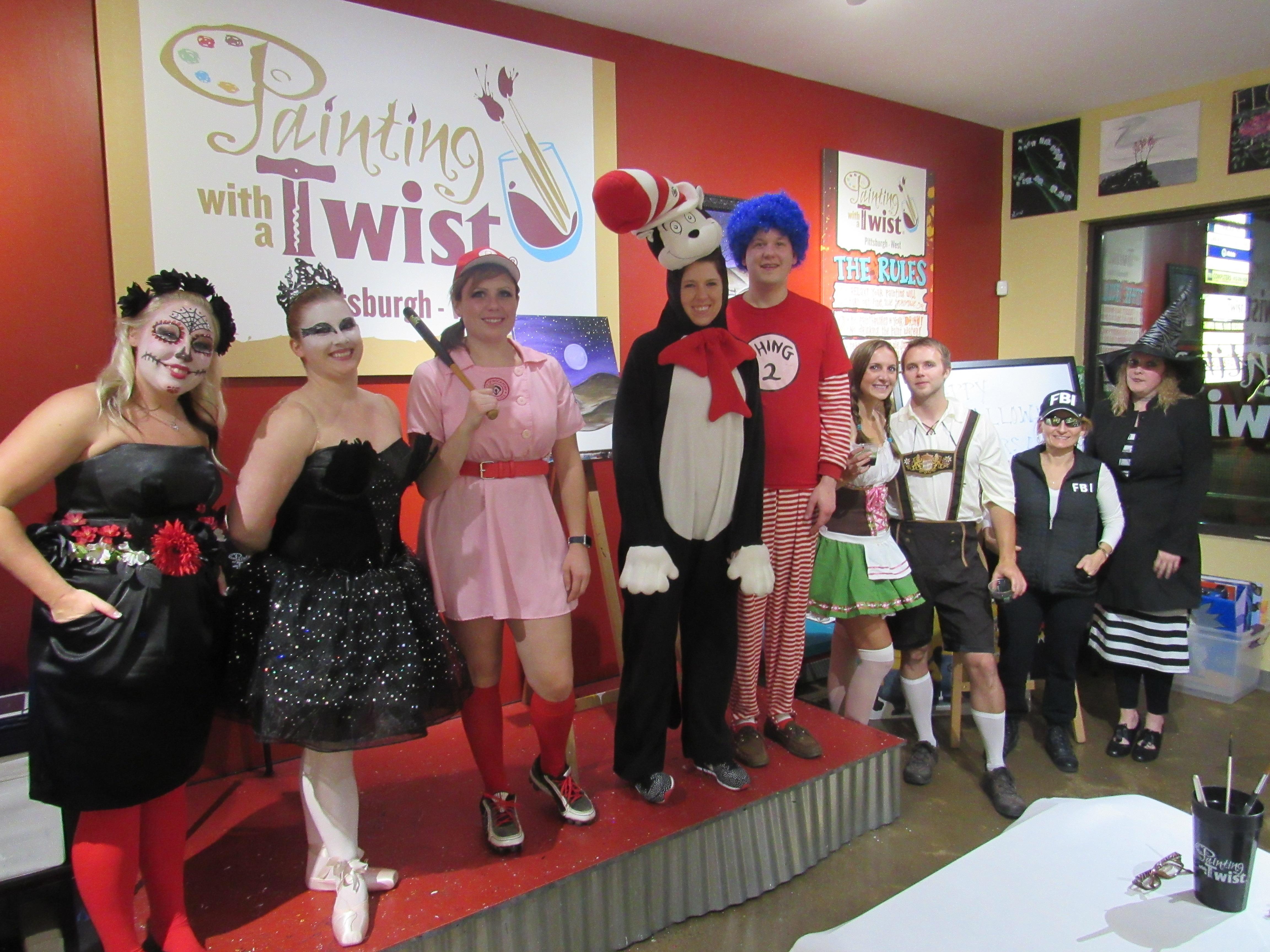 Party City Robinson Township Pa