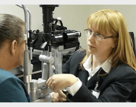Eye Care Physicians & Surgeons PC image 0