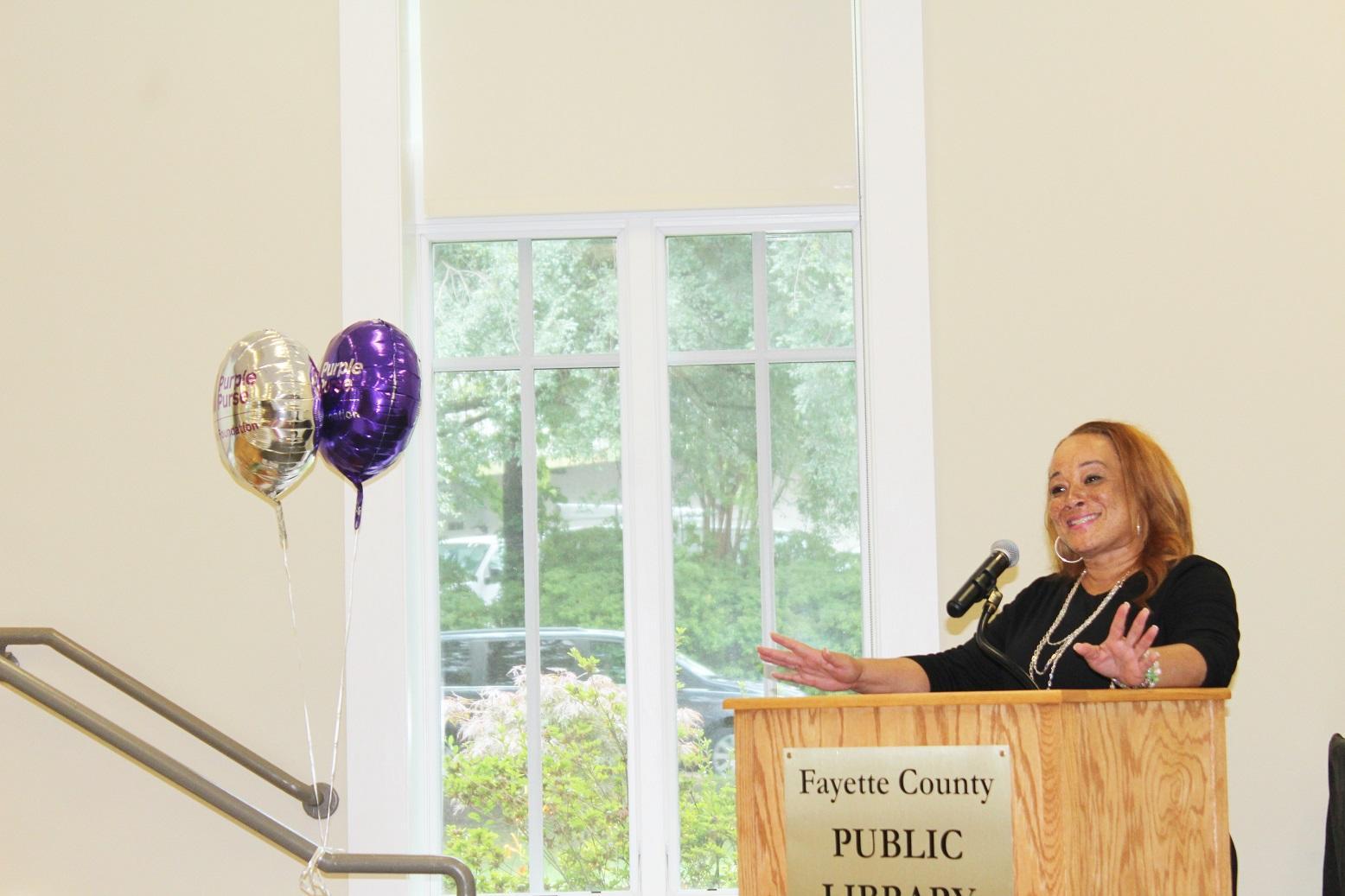 Valerie Randolph: Allstate Insurance image 2