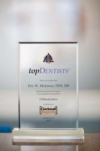 Hickman Orthodontics image 2