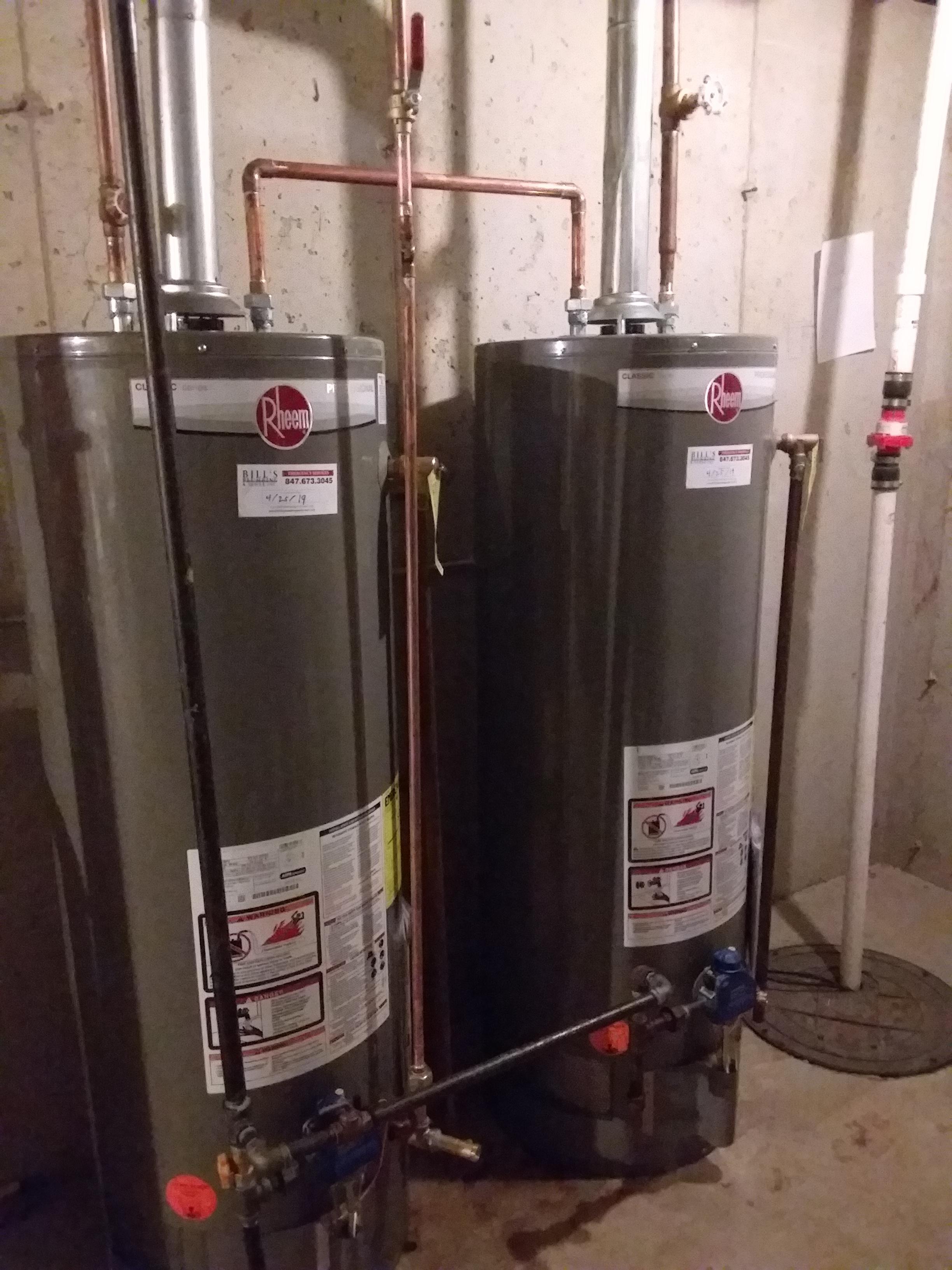 Bills Plumbing & Sewer Inc. image 9