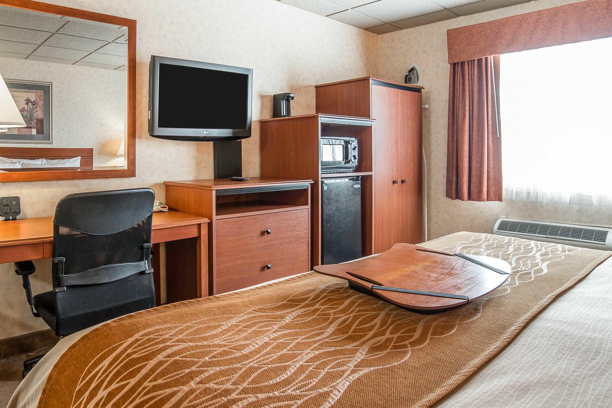 Comfort Inn Gateway to Glacier image 13