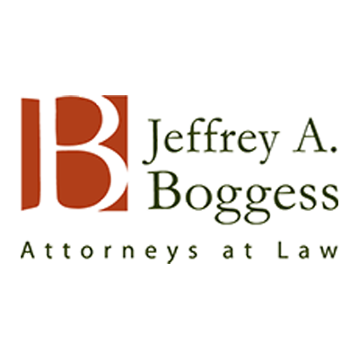 Jeffrey A Boggess, Attorney At Law