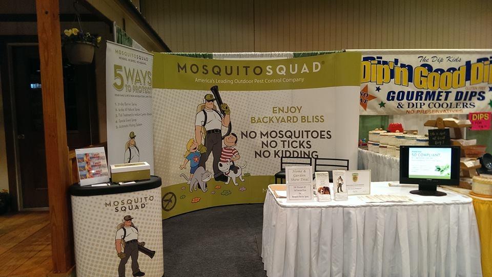 Mosquito Squad of Greater Birmingham