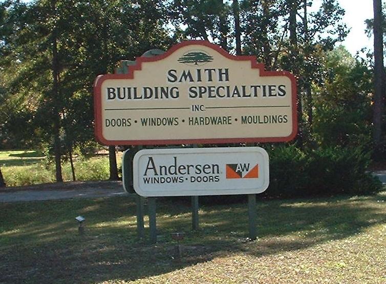 Smith Building Specialties image 1