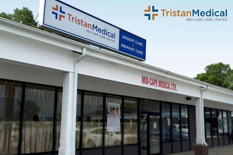 Tristan Medical Mid Cape Care Center image 1