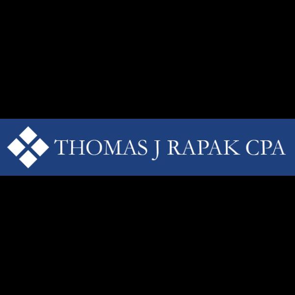 Thomas J Rapak CPA