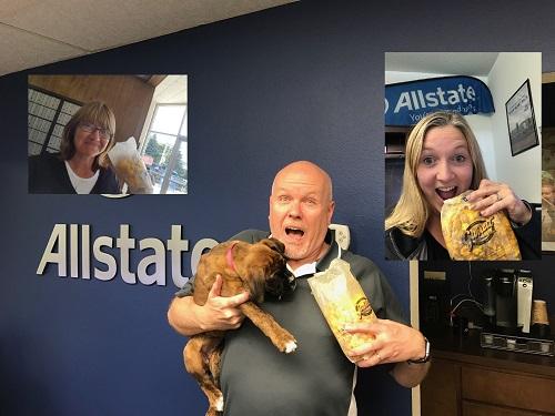 Allstate Insurance Agent: Billiejo Vecchio image 82