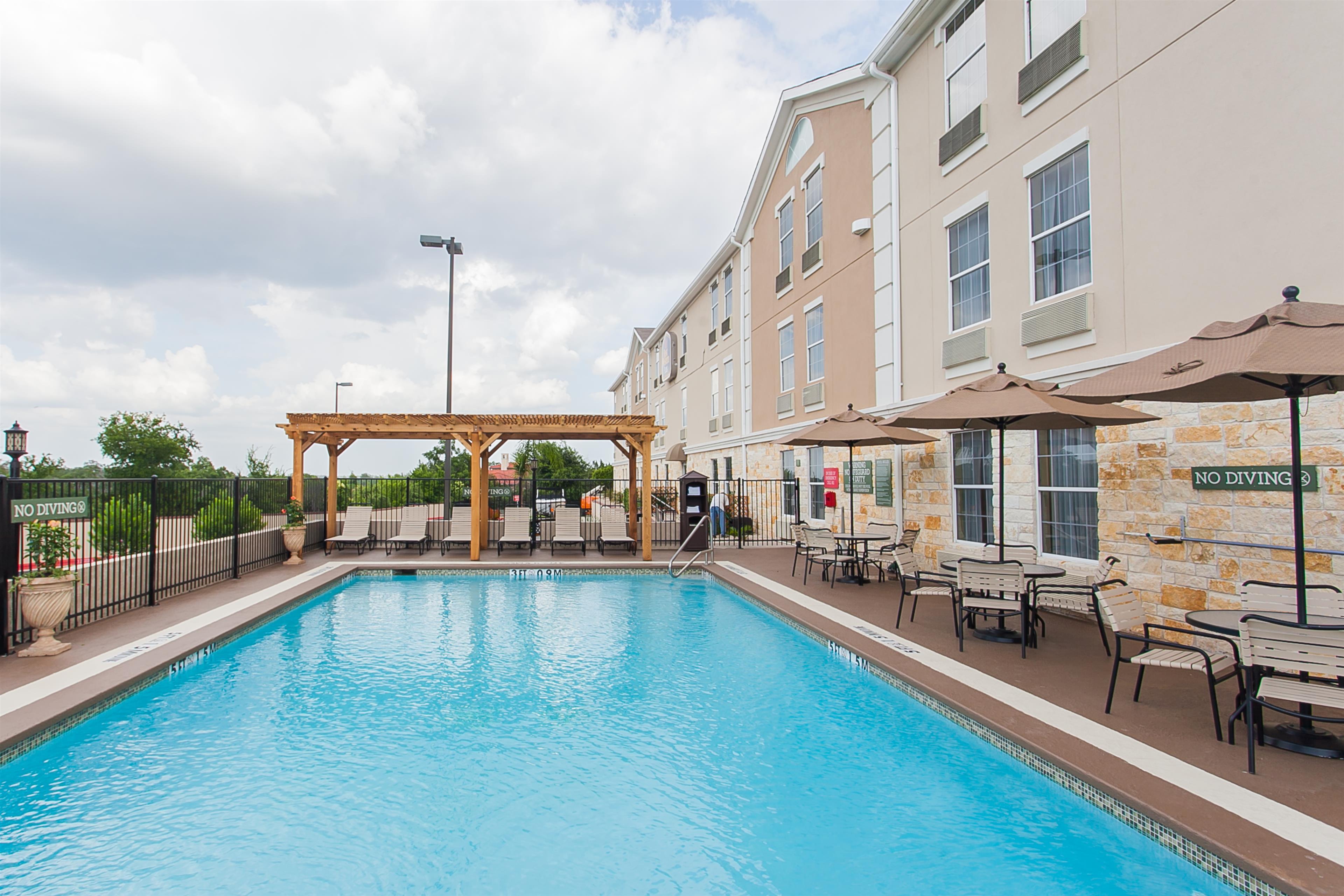 Best Western Plus Georgetown Inn & Suites image 8