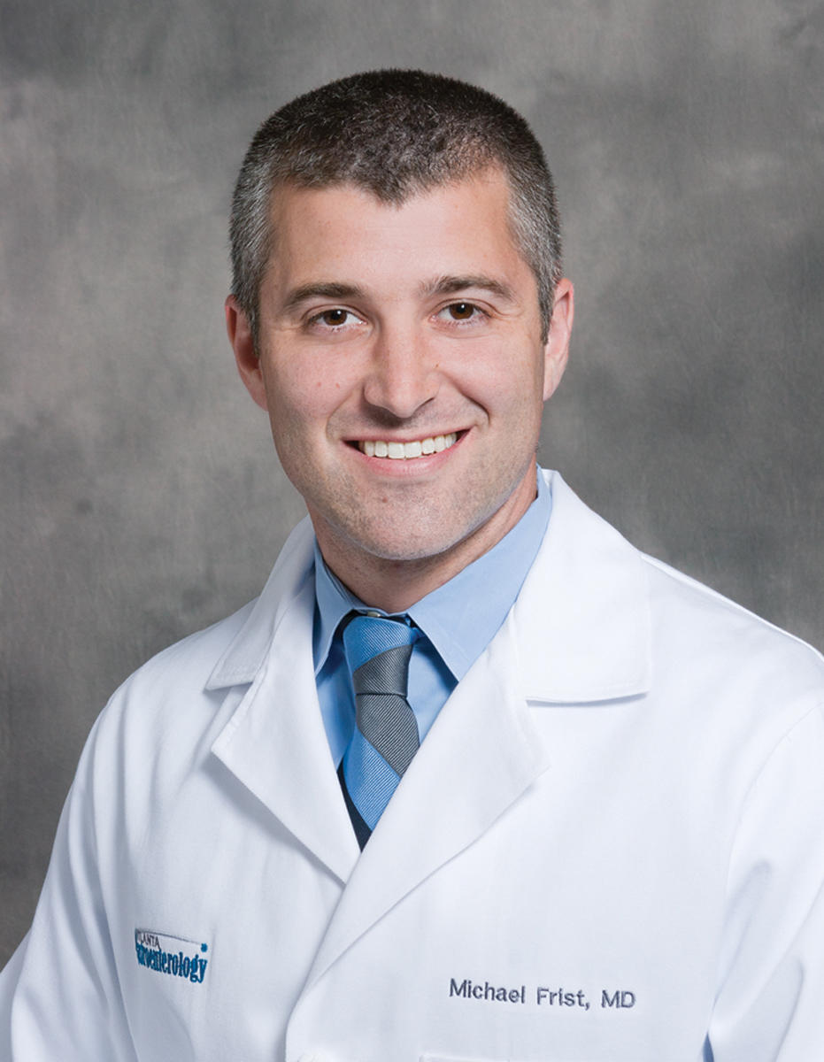Image For Dr. Michael H. Frist MD
