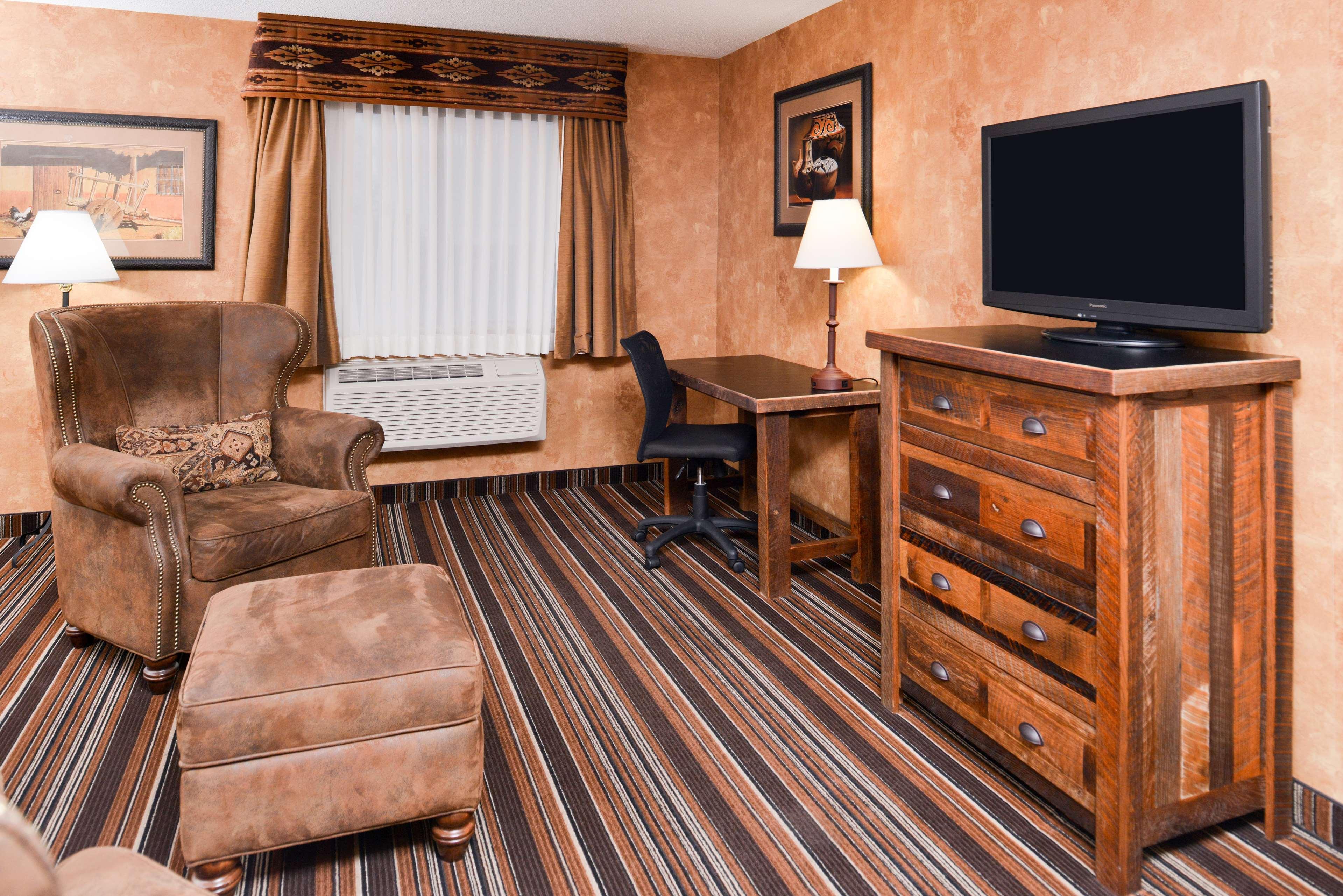 Best Western Plus Inn of Santa Fe image 16