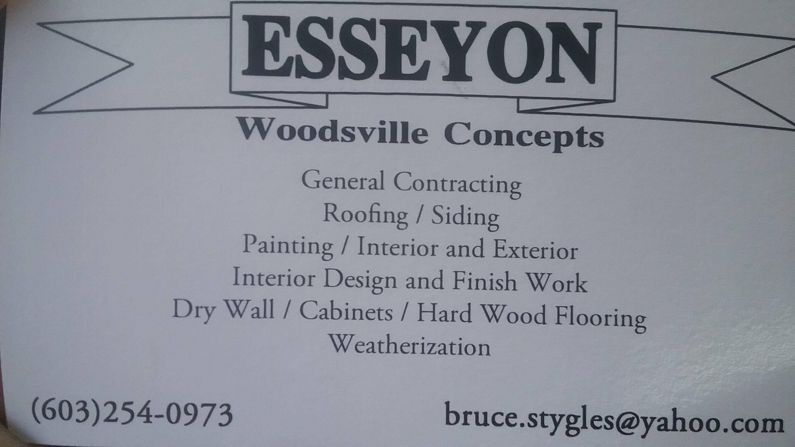 Woodsville Concepts image 3