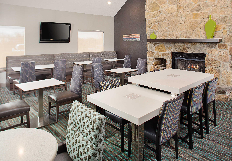 Residence Inn By Marriott Shelton Fairfield County