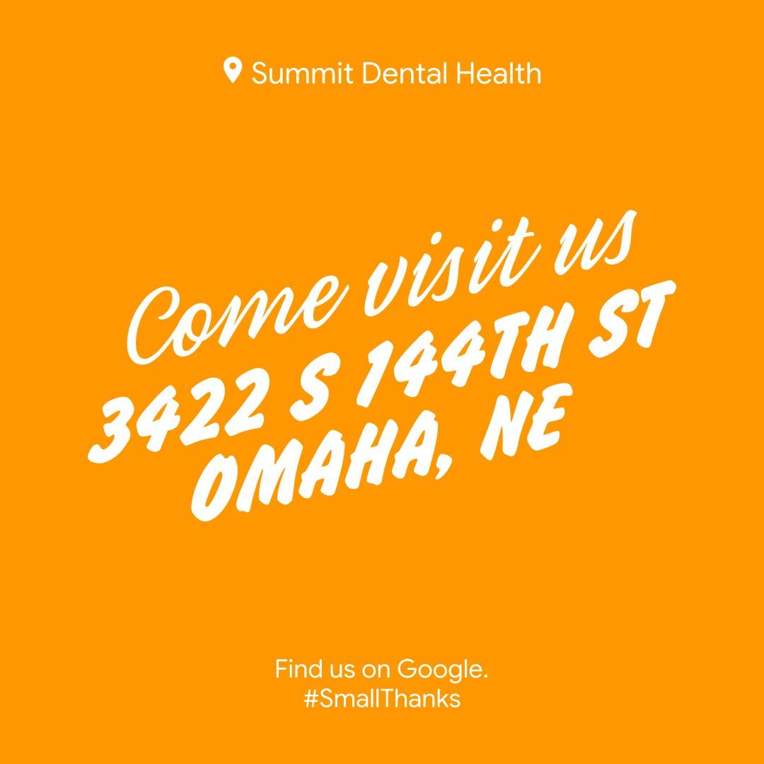 Summit Dental Health image 1