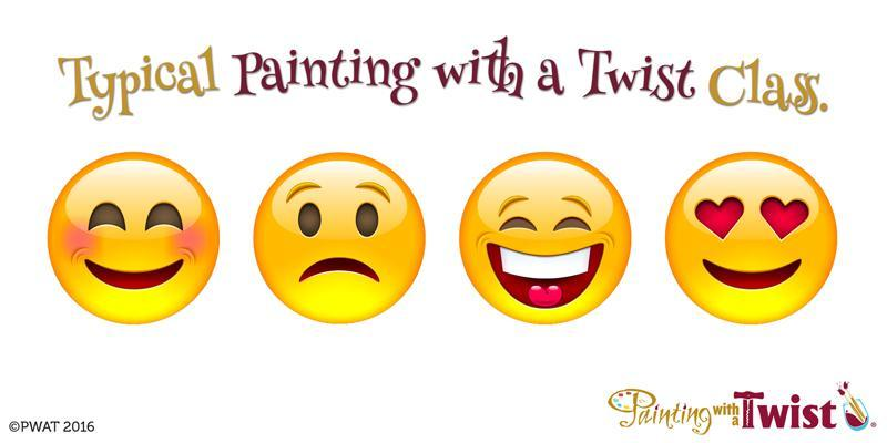 Painting with a Twist image 1