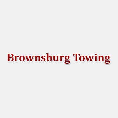 Brownsburg Towing
