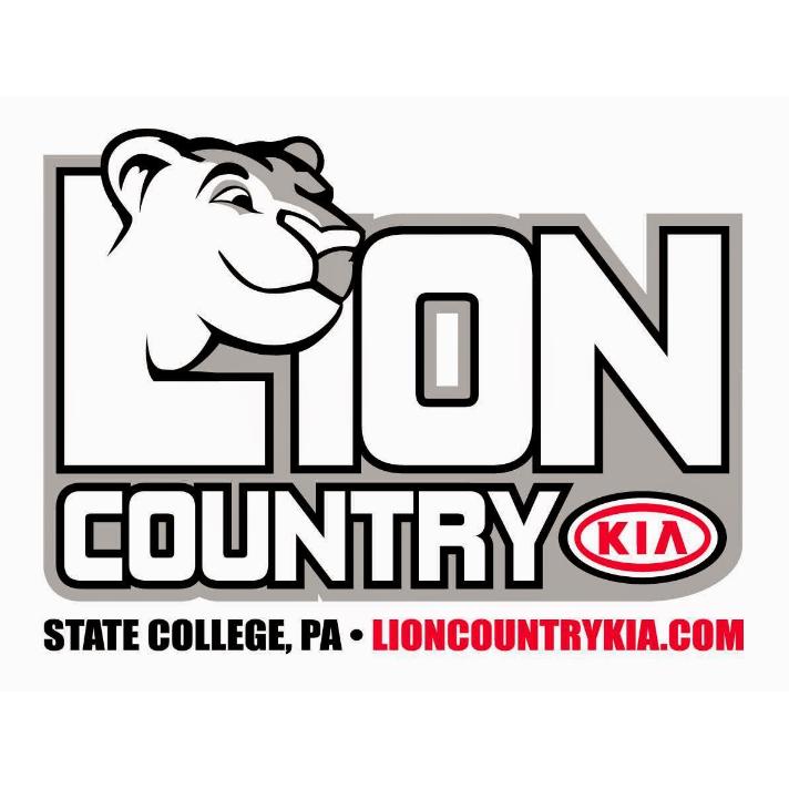 Lion Country Kia
