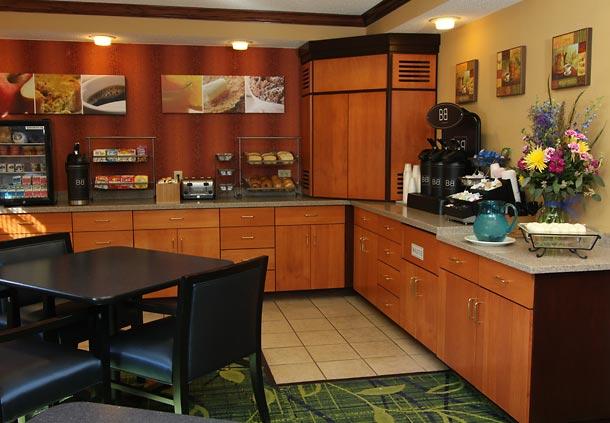 Fairfield Inn & Suites by Marriott Minneapolis-St. Paul Airport image 8