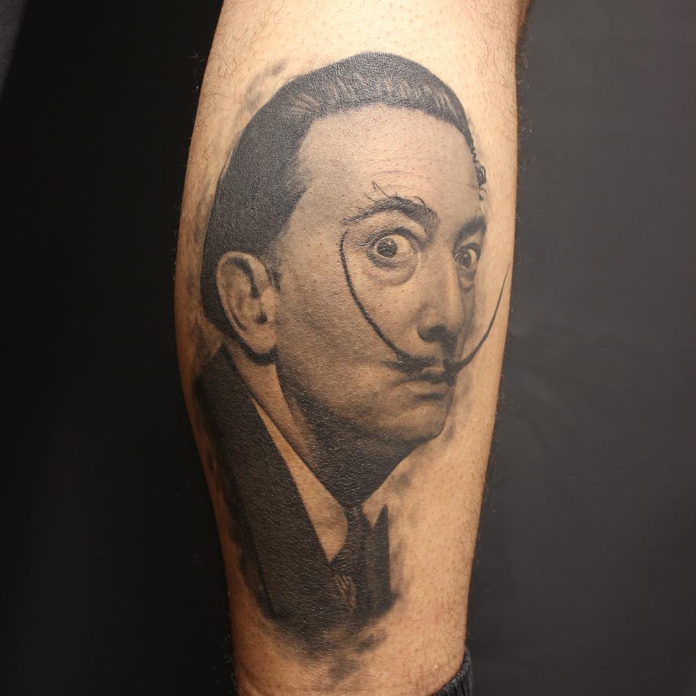 Dark Horse Tattoo Company image 18