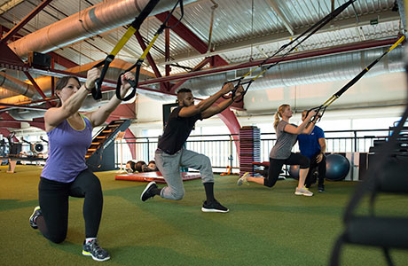 Chelsea Piers Fitness in New York, NY, photo #3