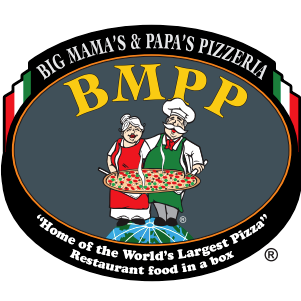 Big Mama's & Papa's Pizzeria - Hollywood Location