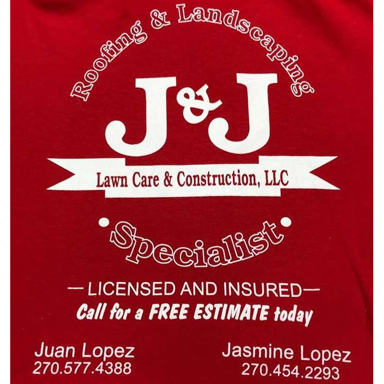 J&J Lawn Care and Construction llc