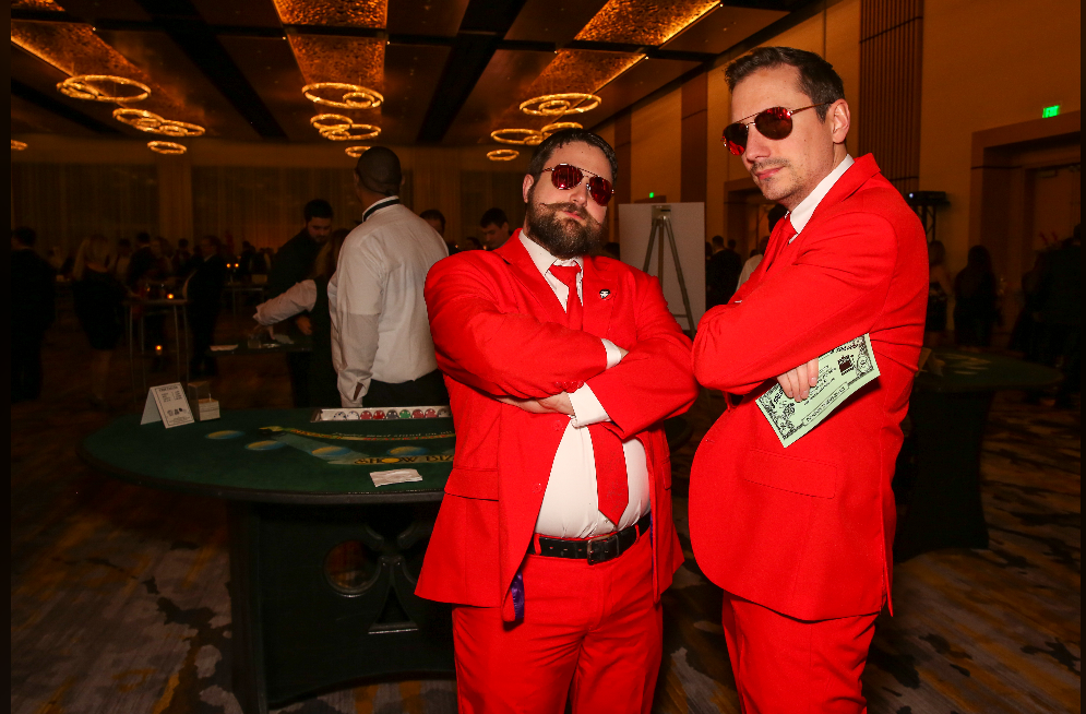 Casino Parties by Show Biz Productions image 3