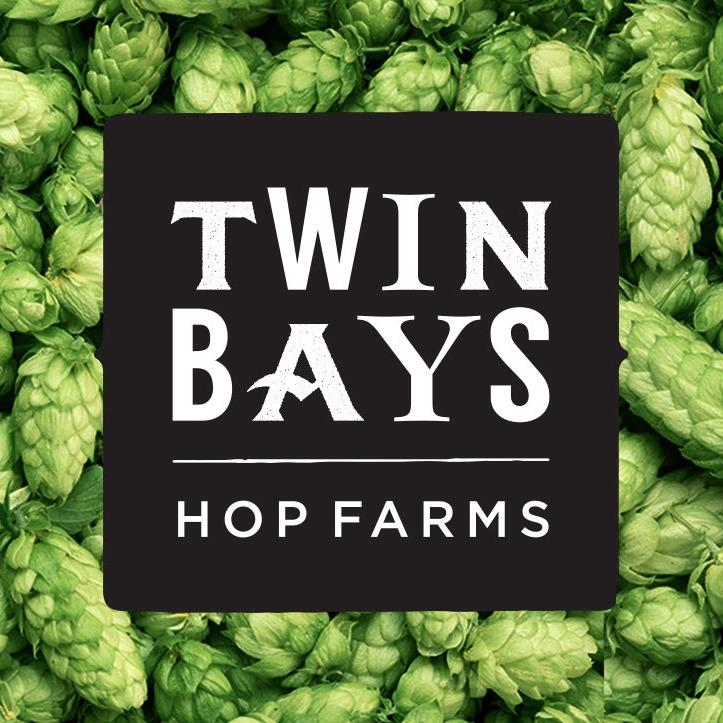 Twin Bays Hop Farms image 0