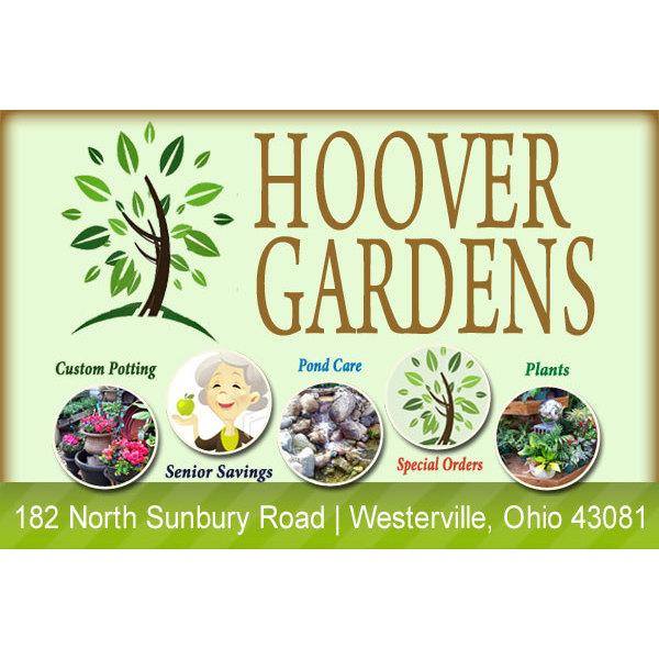 Hoover Gardens & Gift Center - Westerville, OH - Garden Centers