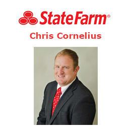 Chris Cornelius - State Farm Insurance Agent