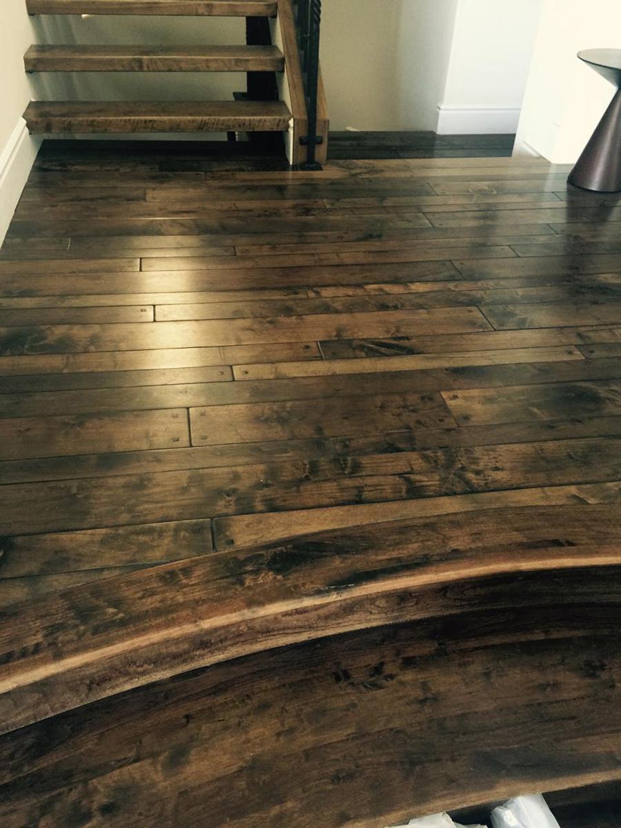 Prestige Hardwood Flooring image 14