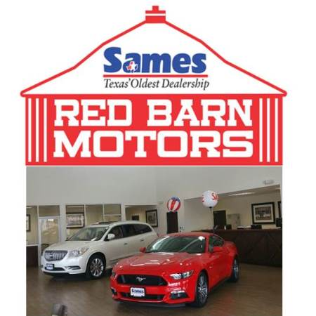Sames Ford Laredo >> Sames Red Barn Motors in Austin, TX 78748 | Citysearch