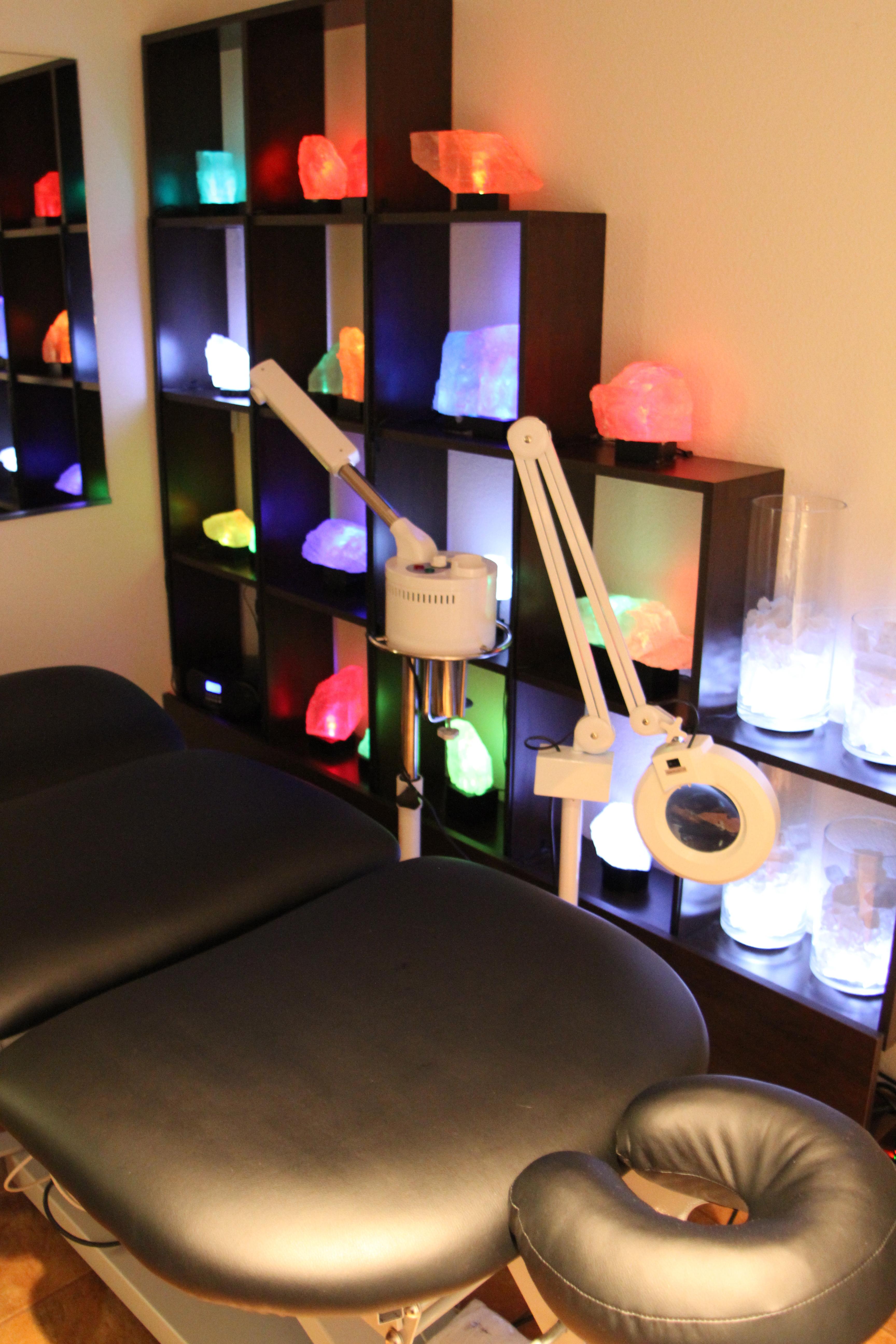 Radiant Glo Beauty Salon