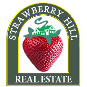 Strawberry Hill Real Estate - ad image