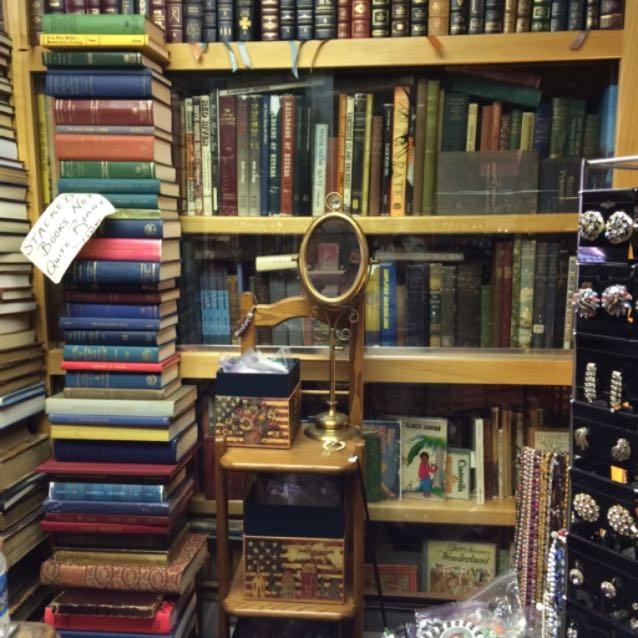 The Way We Were Bookshop image 4