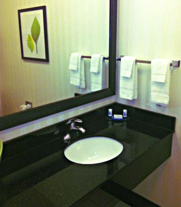 Fairfield Inn & Suites by Marriott Milledgeville image 1