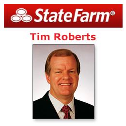 Tim Roberts State Farm Insurance Agency In Huntsville Al