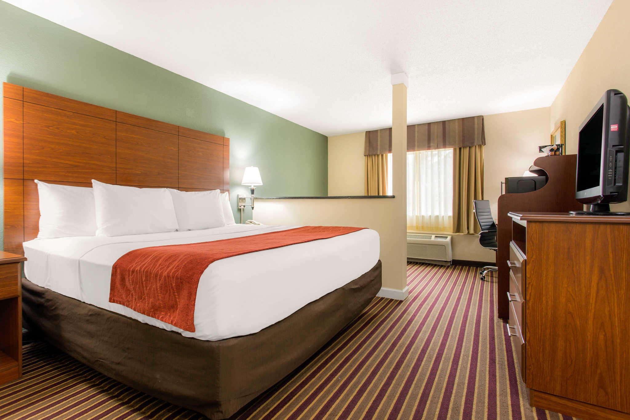 Comfort Inn & Suites Crabtree Valley image 19