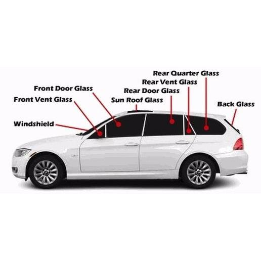 image of the The Mobile Auto Glass