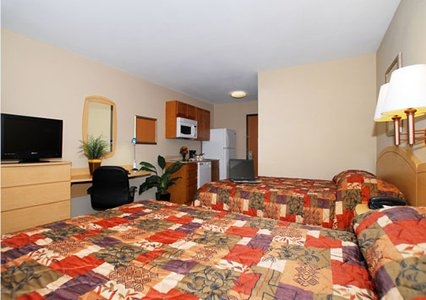Suburban Extended Stay Northeast - ad image