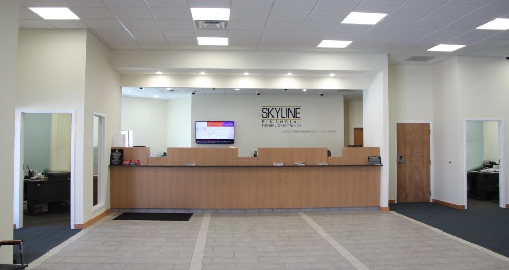 Skyline Financial Federal Credit Union image 0
