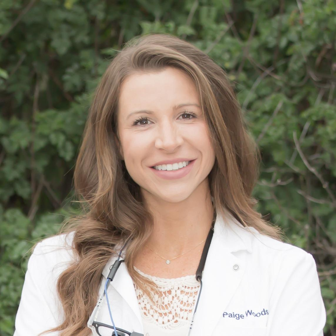 Dr. Paige Woods, DDS
