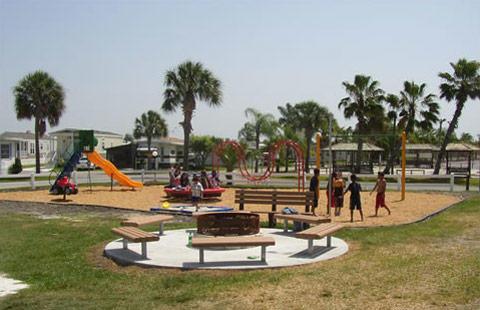 Okeechobee KOA Resort